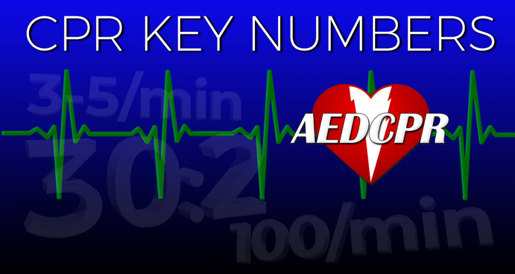 CPR Key Numbers