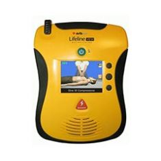Defibtech LifeLine View AED - Aviation Package