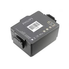 FR3 Battery, Primary