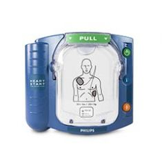 Philips Heart Start At Home AED 861284-C01