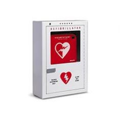 Philips Premium Surface Mounted AED Cabinet