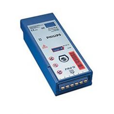 Philips FR2 Rechargeable Battery 989803111091