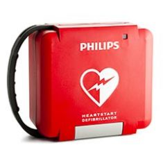 Philips FR3 Rigid System Case