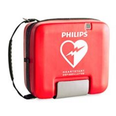 Philips FR3 Soft System Case