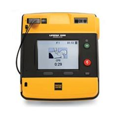 Physio-Control LIFEPAK 1000 Graphical Display