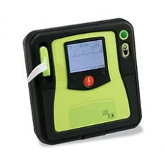 ZOLL AED Pro Semi-Automatic + Manual Override